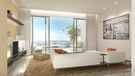 Luxury flats in North Bangalore