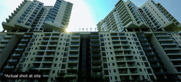 Signature Towers - 4 & 5 BHK apartments
