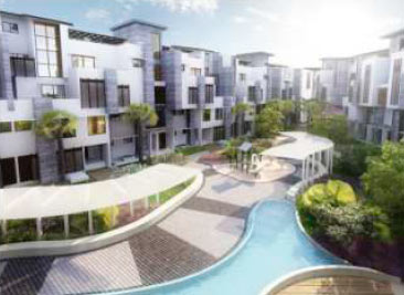 Villaments in Bangalore - Embassy Grove